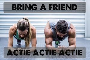 bring a friend fitness