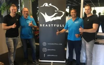 Beastfull komt terug met nieuwe items!